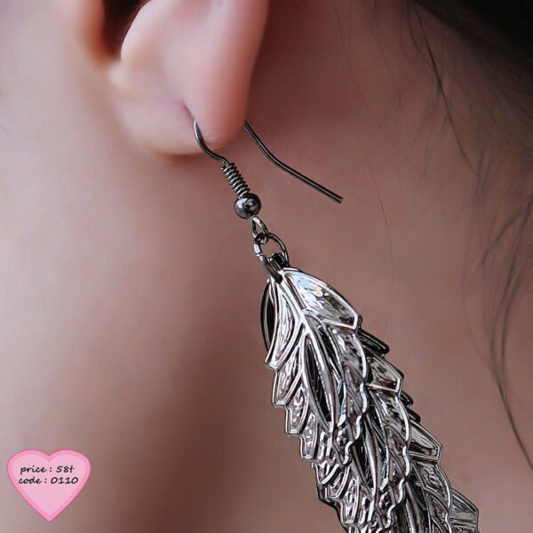 گوشواره بلند
