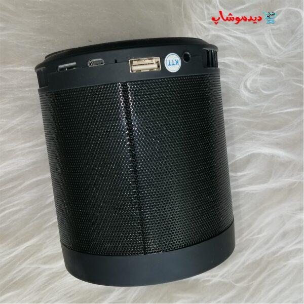 پورت های اسپیکر جا موبایلی HF-Q3