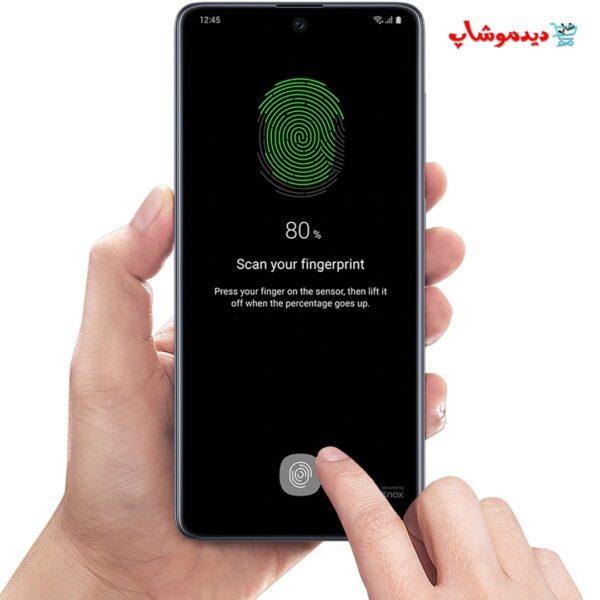 خرید گوشی موبایل Galaxy A71