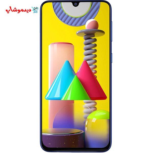 گوشی موبایل سامسونگ Galaxy M31
