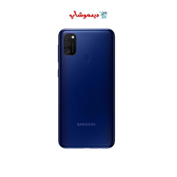 قیمت گوشی موبایل سامسونگ m21