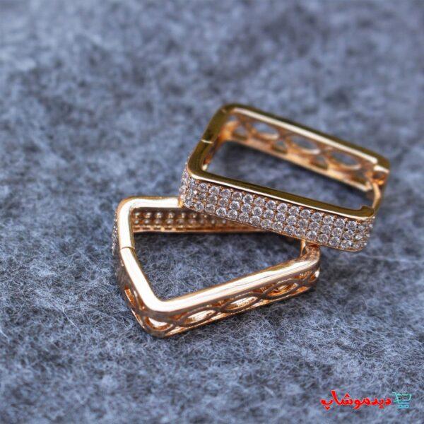 گوشواره طلایی