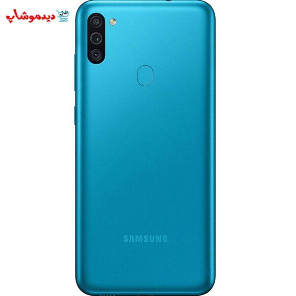 موبایل Galaxy m11