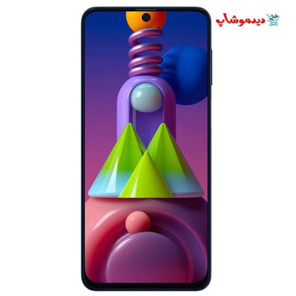 گوشی موبایل سامسونگ Galaxy M51