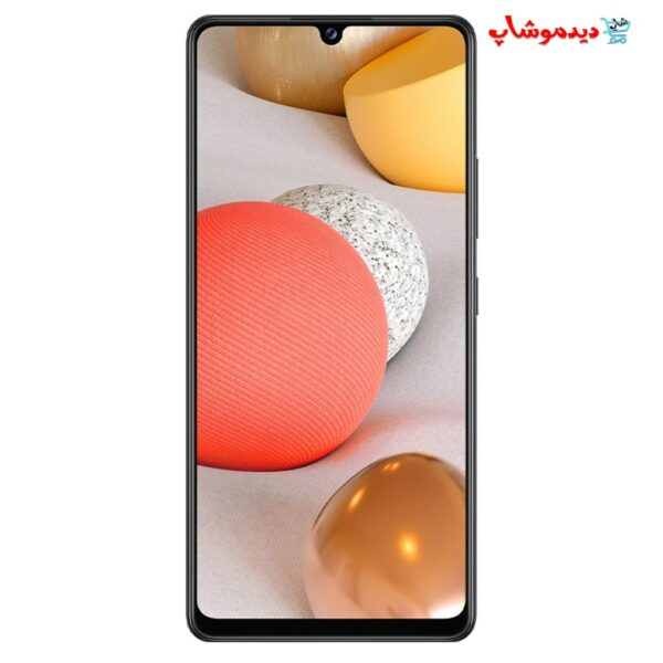 گوشی موبایل سامسونگ Galaxy A42 5G
