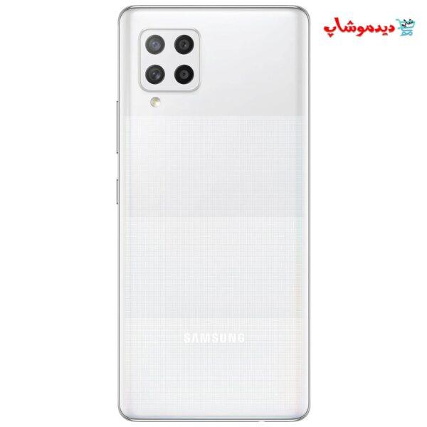 گوشی موبایل سامسونگ A42