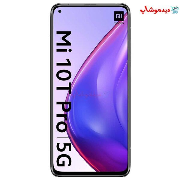گوشی موبایل شیائومی Mi 10T pro 5G