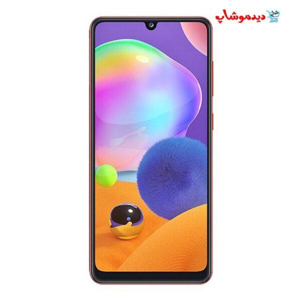 گوشی موبایل سامسونگ Galaxy A31 Ram 6GB
