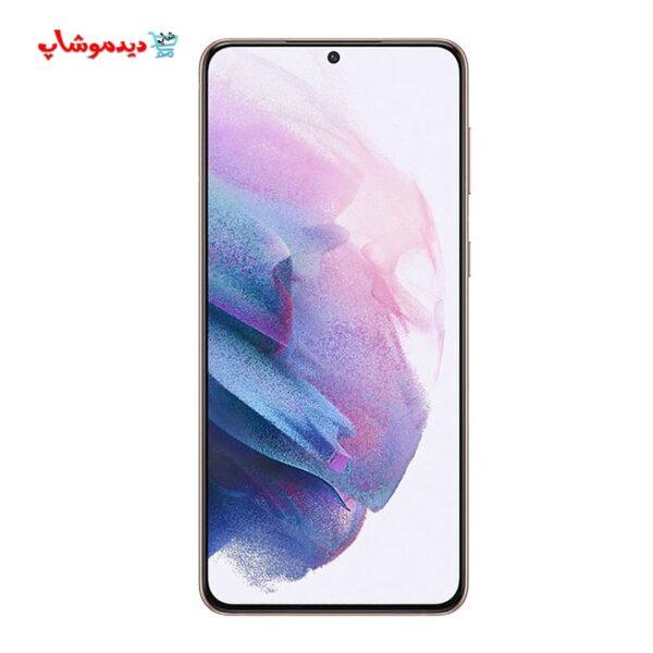 گوشی موبایل سامسونگ Galaxy S21 Plus