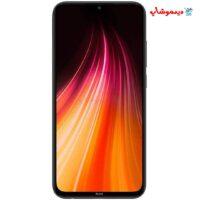 گوشی موبایل شیائومی Note 8 ظرفیت 128 گیگابایت