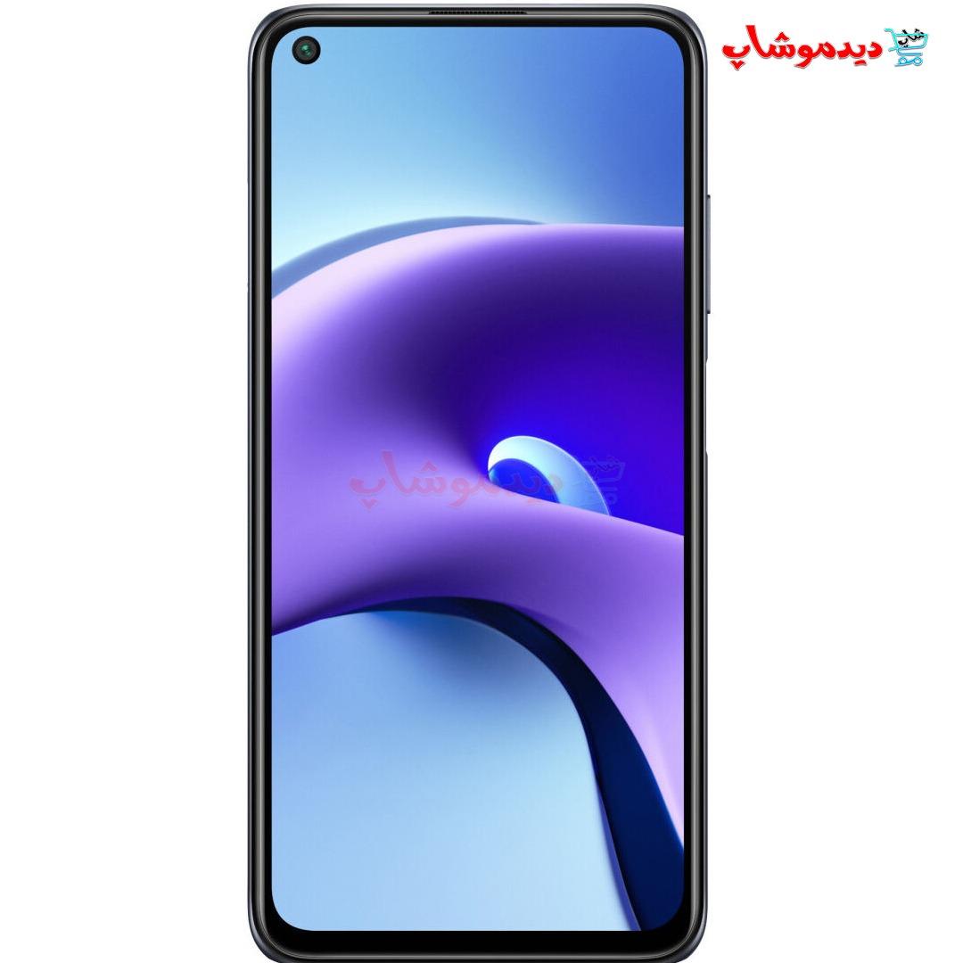 گوشی موبایل شیائومی Note 9T 5G ظرفیت 128 گیگابایت