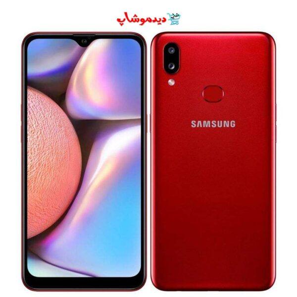 گوشی Galaxy A10s