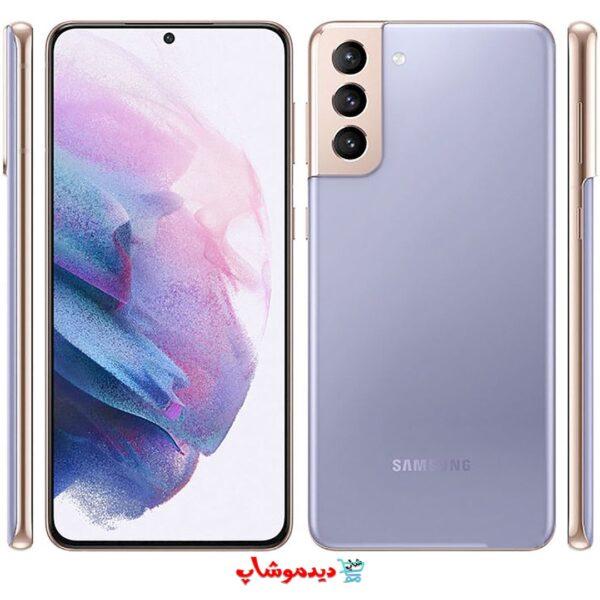 موبایل سامسونگ Galaxy S21 Plus