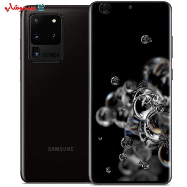 موبایل سامسونگ Galaxy S20 Ultra 5G