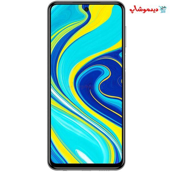 گوشی موبایل شیائومی NOTE 9s ظرفیت 128 گیگابایت