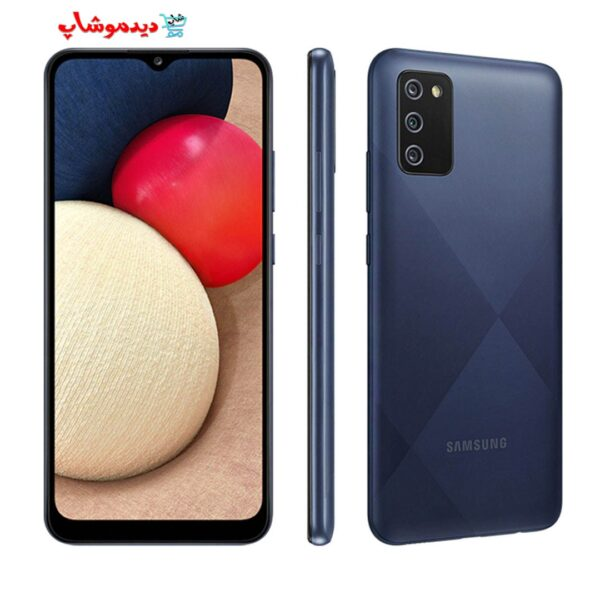گوشی موبایل سامسونگ Galaxy A02s