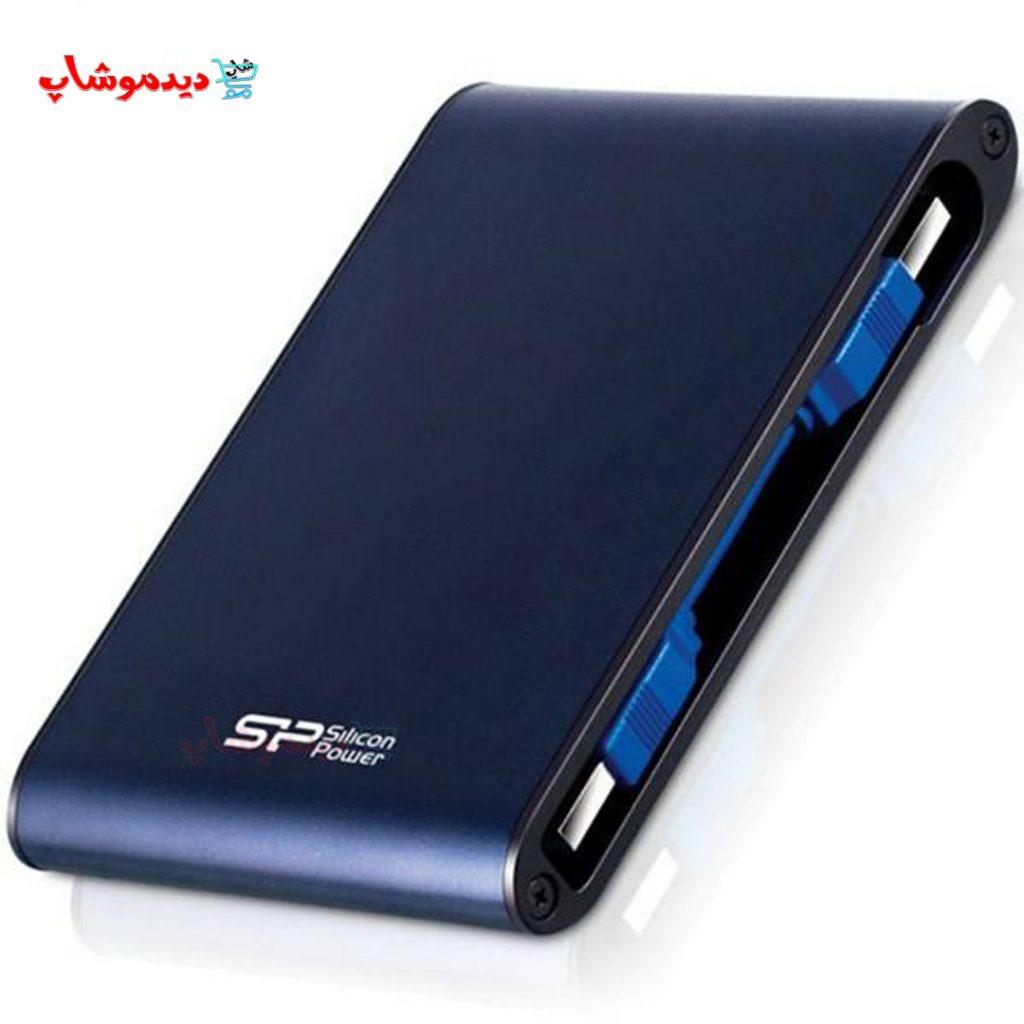 silicon power a80 2tb