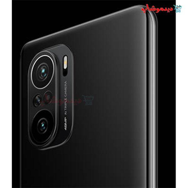 پشت گوشی شیائومی POCO F3 5G ظرفیت 128GB