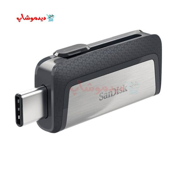 فلش مموری سن دیسک USB Type-C