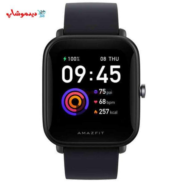 ساعت هوشمند امیزفیت BIP U