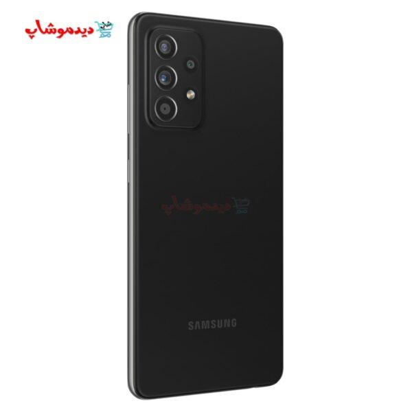 گوشی موبایل سامسونگ A72 ظرفیت 128GB