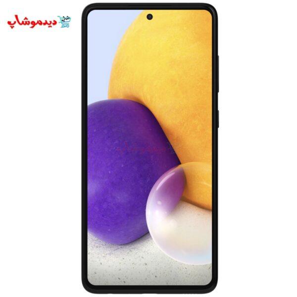 گوشی موبایل سامسونگ A72 ظرفیت 128GB رم 8GB