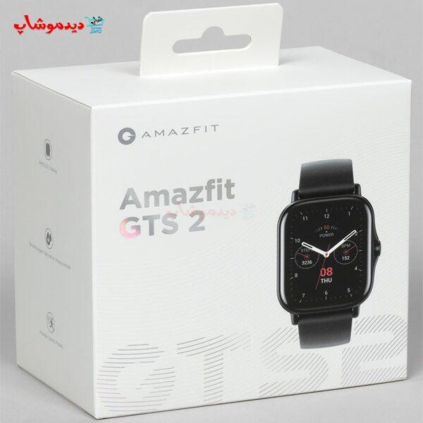 ساعت هوشمند امیزفیت GTS 2