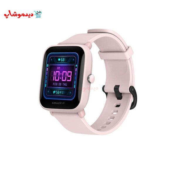 قیمت ساعت هوشمند امیزفیت Bip U PRO