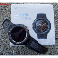 ساعت هوشمند T-Rex pro