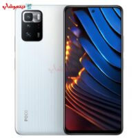 گوشی شیائومی POCO X3 GT 5G ظرفیت 128 گیگابایت